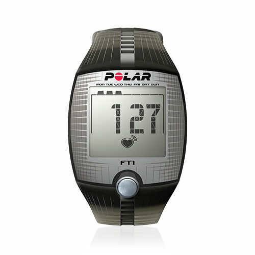 Polar® FT 1 Black
