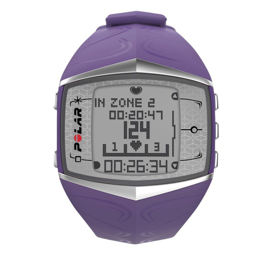 Polar® Women's FT60 Purple
