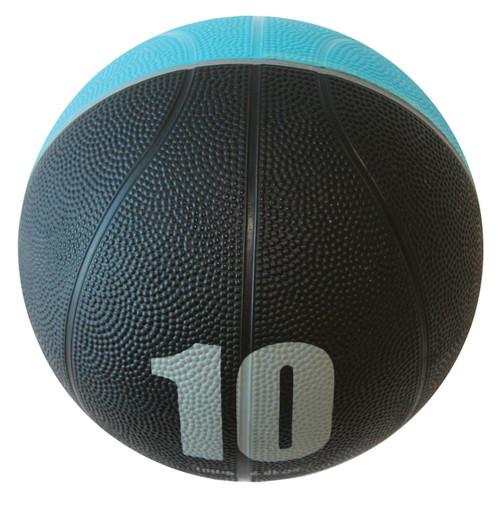 SPIN Fitness® Medicine Ball 10lb