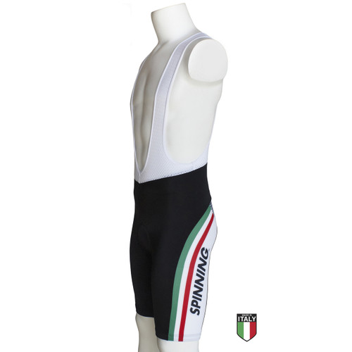 Spirit of Italy Bib Short
