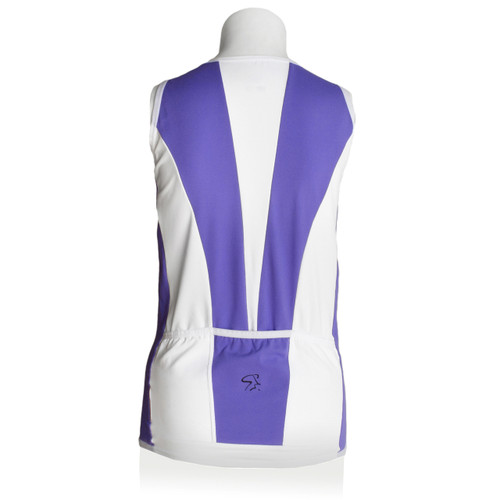 Sleeveless Shape Jersey
