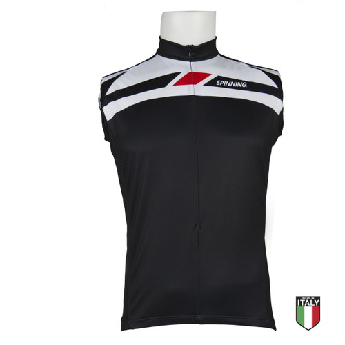 Sleeveless Energy Jersey
