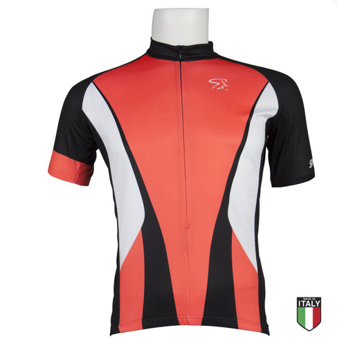 Short-Sleeve Flyer Jersey