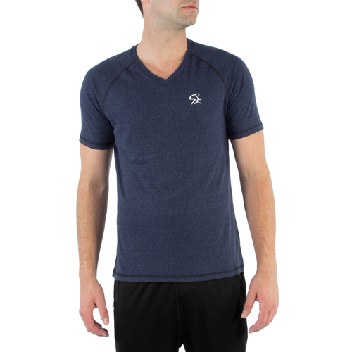 Men's Triblend VNeck