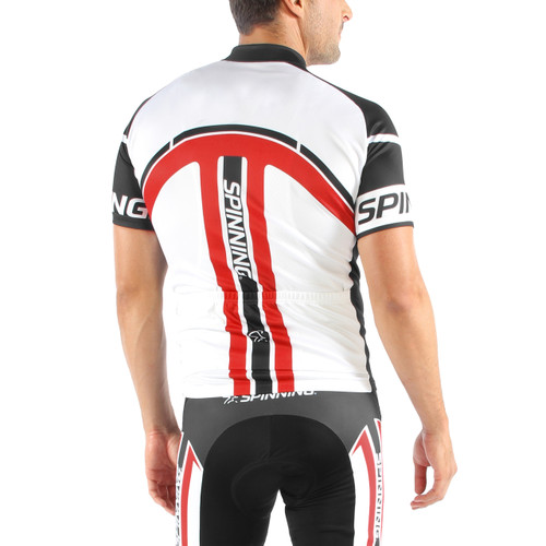 Short-Sleeve Power Jersey