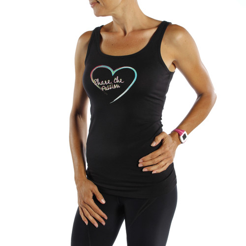 Share the Passion Tank