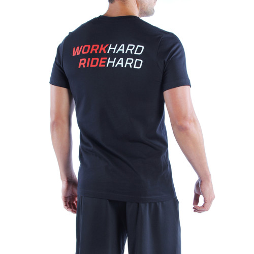 Men's Work Hard Tee