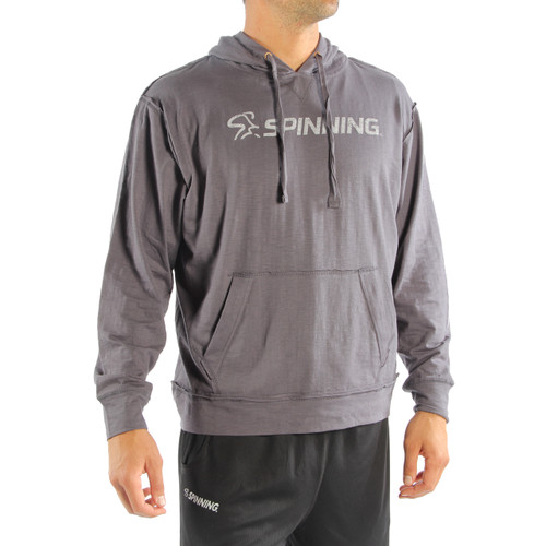 Relaxed Spinning® Hoodie