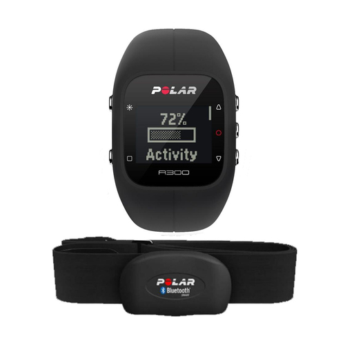 Polar® A300 w/ Heart Rate