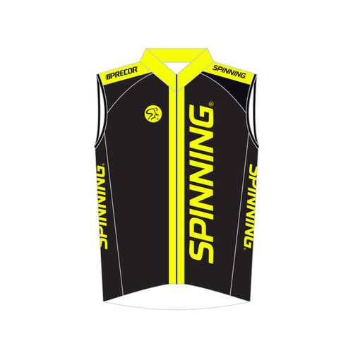Sleeveless Team '16 Jersey