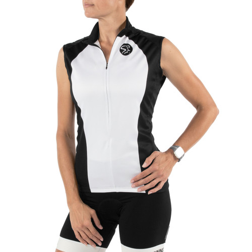 Sleeveless Brighton Jersey