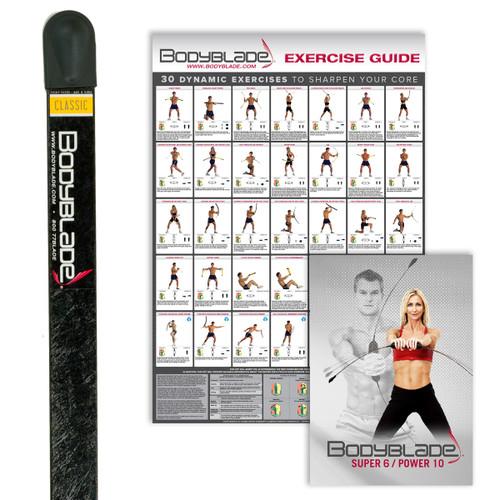 Bodyblade® Classic Kit