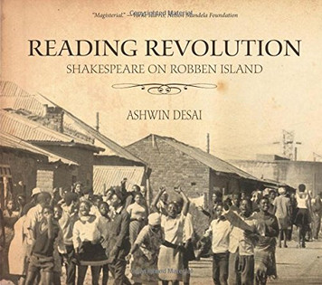 Reading Revolution  Shakespeare on Robben Island