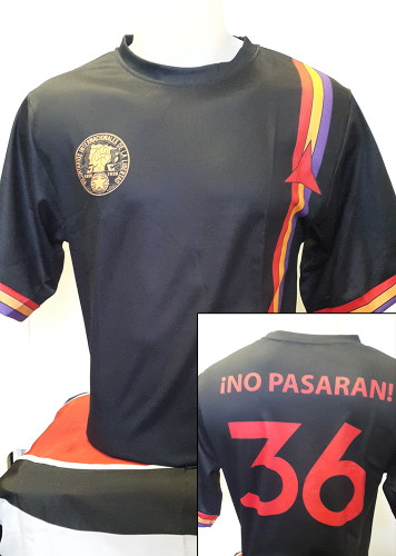 !NO PASARAN! Football Shirt
