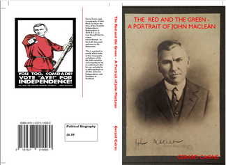 The Red and the Green A Portrait of John MacLean