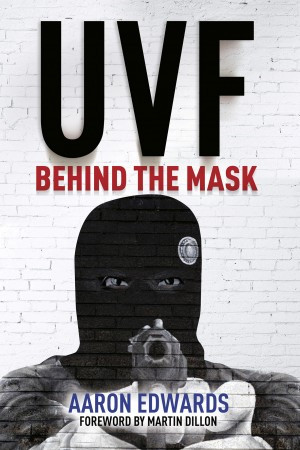 UVF Behind the Mask