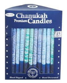 Premium Chanukah Candles