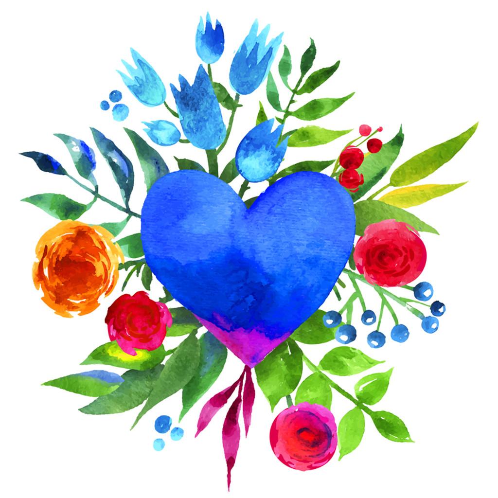 Heart Healer Flower Essence