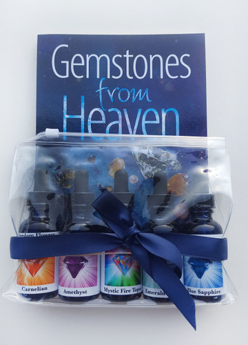 Divine Gemstones Essence Kit