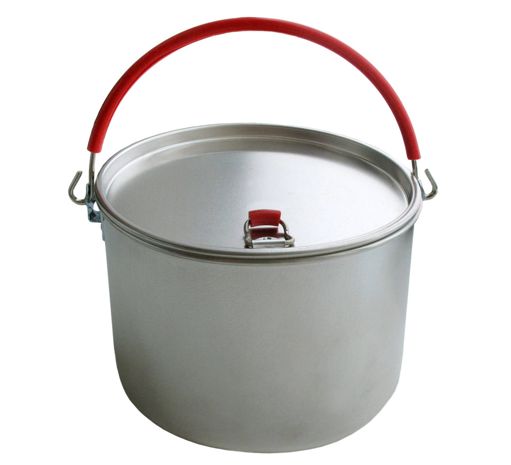 Bush Pot 4QT