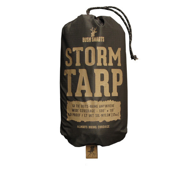 Storm Tarp