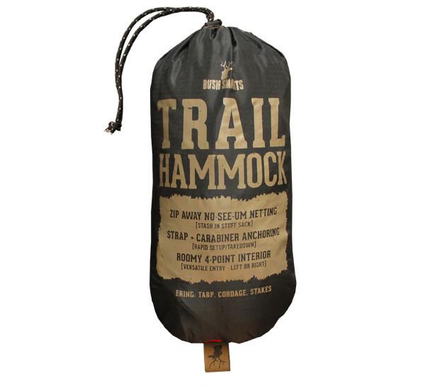 Trail Hammock
