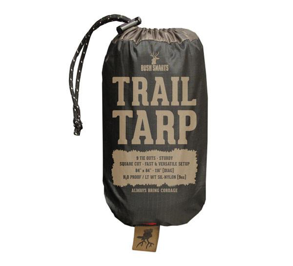 Trail Tarp