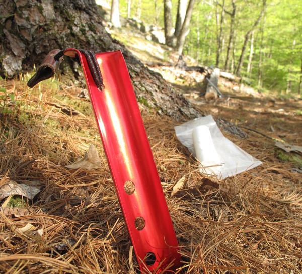 Camp Shovel