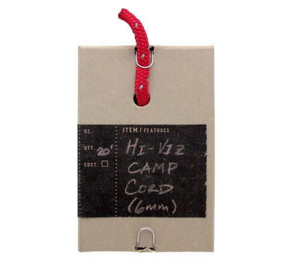 Hi-Viz Camp Cord