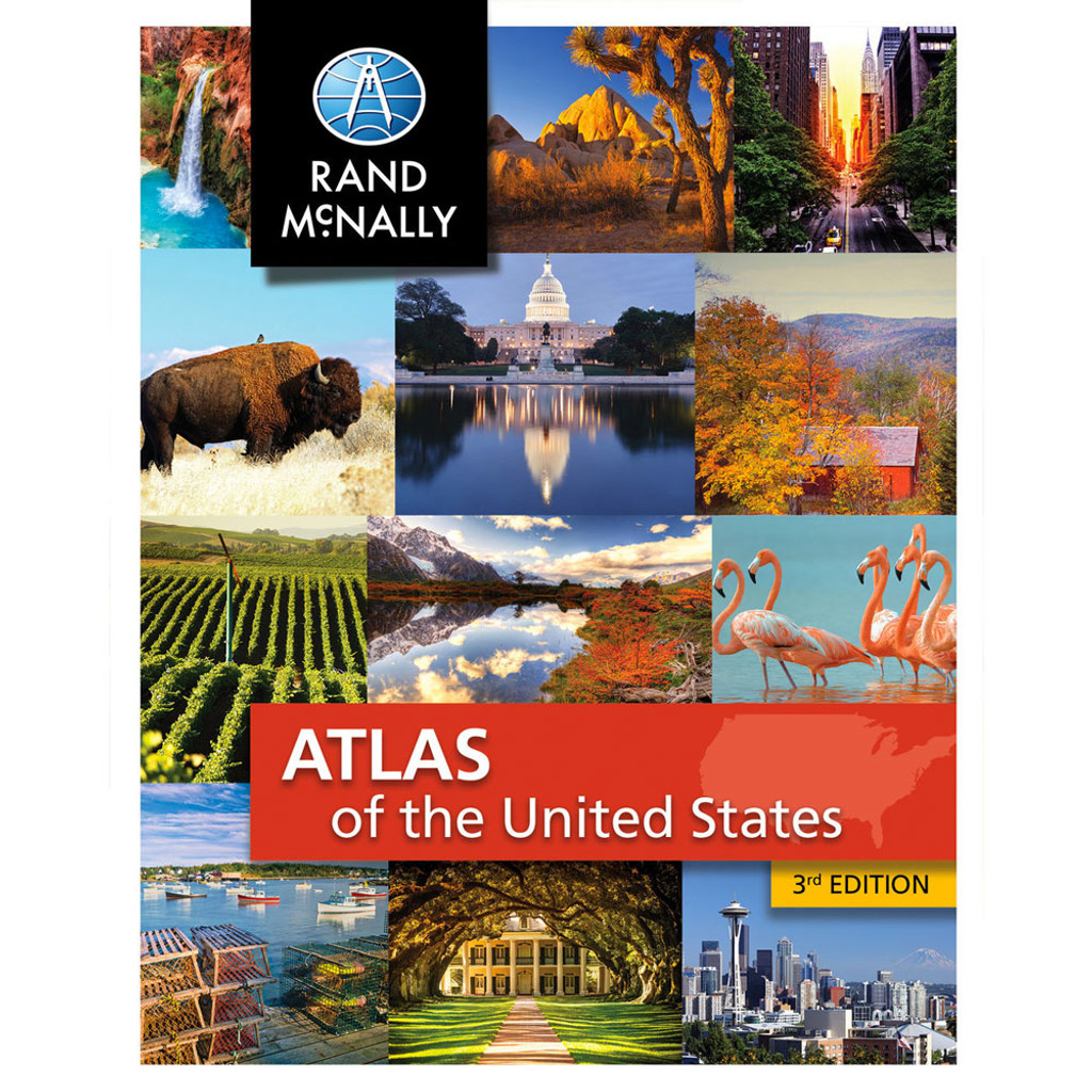 Atlas of the United States