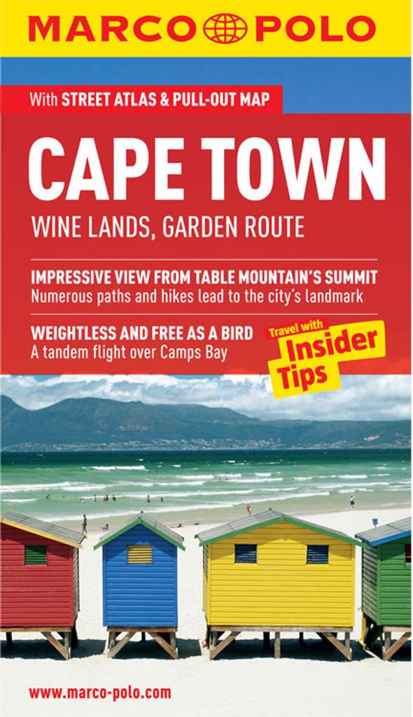 Marco Polo Cape Town Garden Route Guide