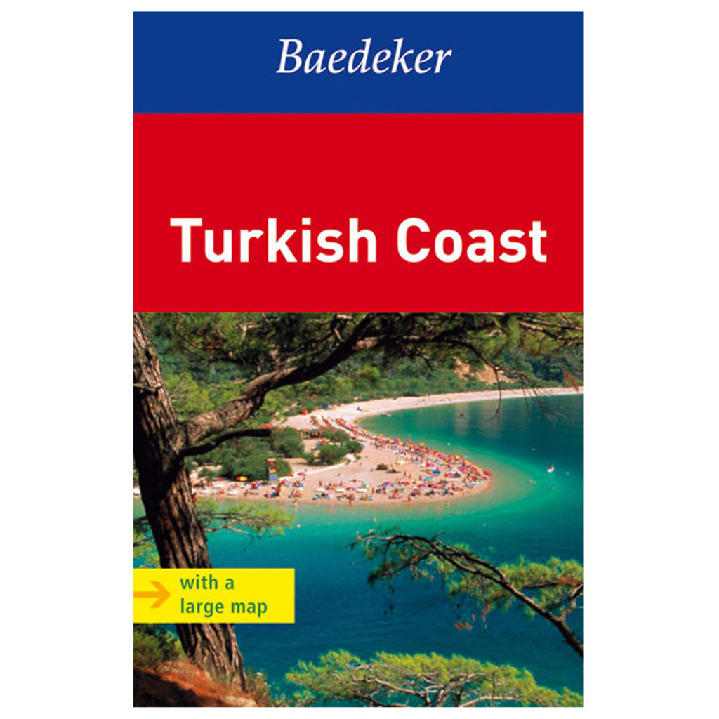 Baedeker Turkish Coast Guide