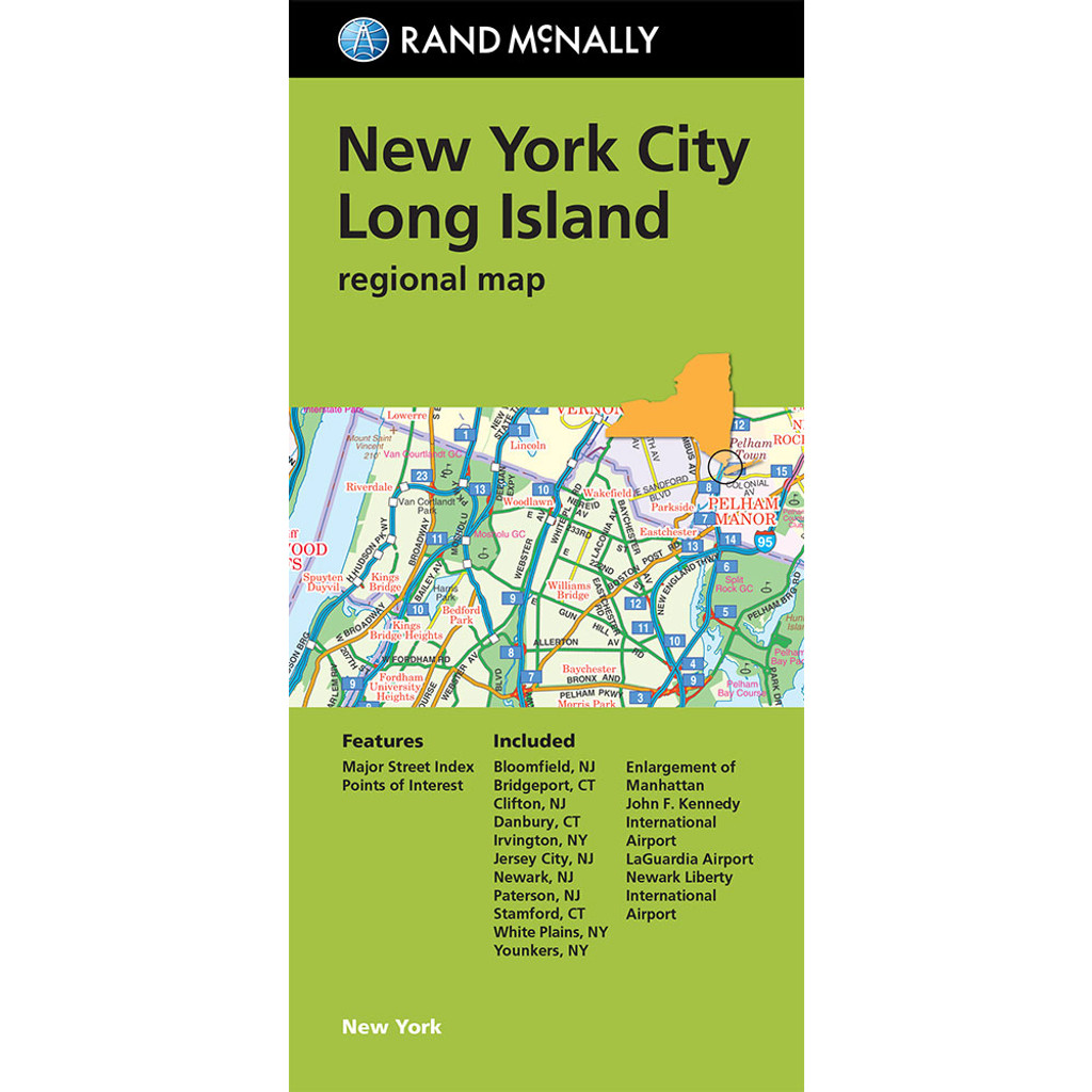 Maps  Atlases Travel Maps  Guides US Maps  Guides Mid - New york map rochester