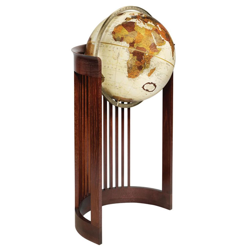 Barrel Globe