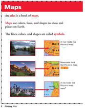 Primary Atlas