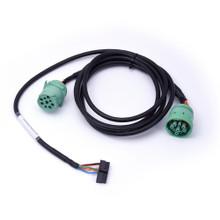 HD 100 9-Pin 2017 Y-Cable (Navistar)