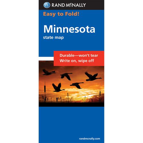 Easy To Fold: Minnesota