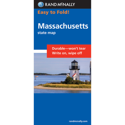 Easy To Fold: Massachusetts