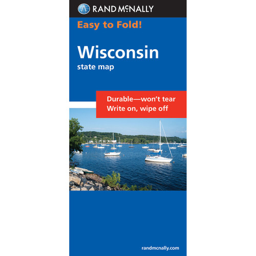 Easy To Fold: Wisconsin