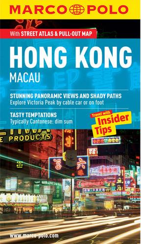 Marco Polo Hong Kong Guide