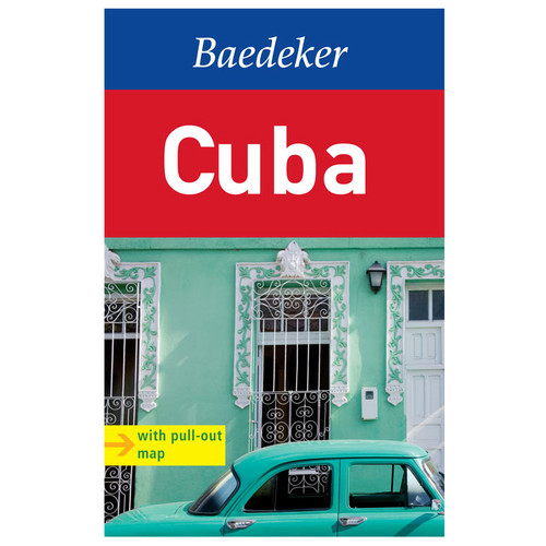 Baedeker Cuba Guide