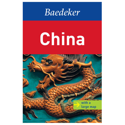 Baedeker China Guide