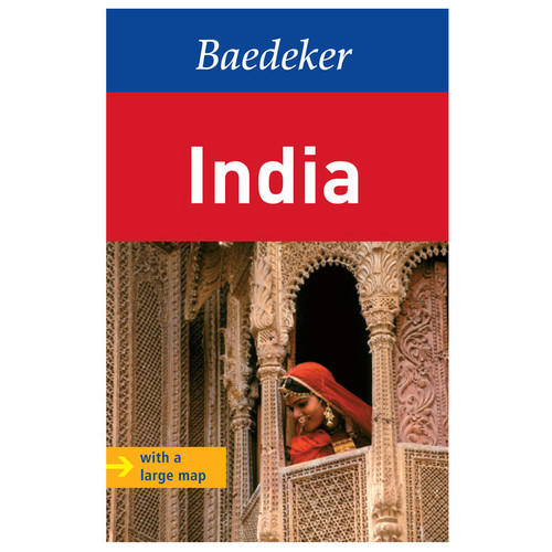 Baedeker India Guide