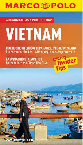 Marco Polo Vietnam Guide
