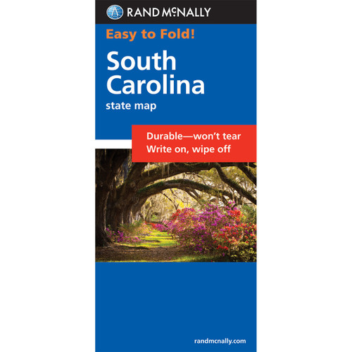 Easy To Fold: South Carolina