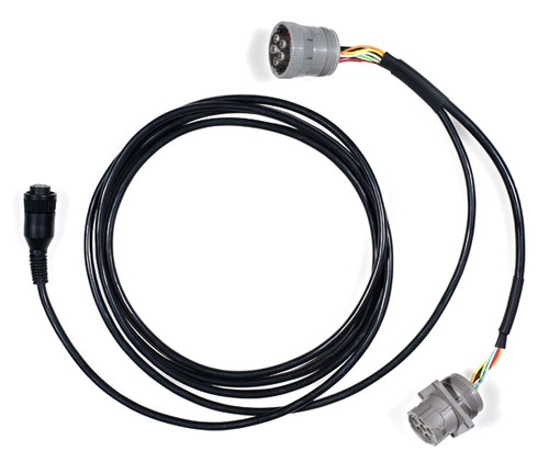 J1708 6-pin Y-Cable for TND™ 760 Device