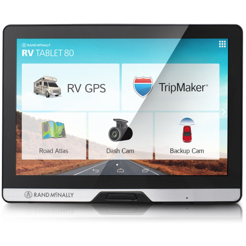 RV Tablet 80