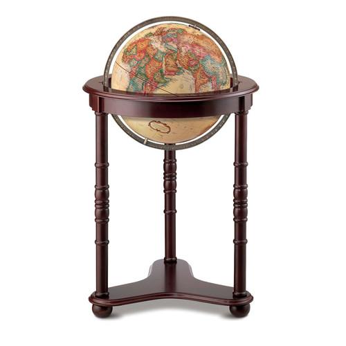 "Westminster 16"" Floor Globe"