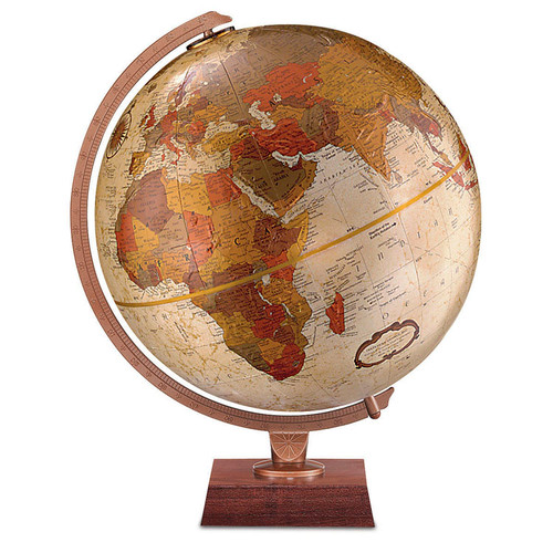 "Northwoods 12"" Desk Globe"