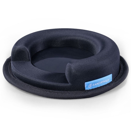 Crescent Bean Bag Dash Pad